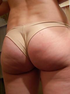 Big Ass Panties Pics